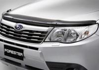 EGR lišta přední kapoty Subaru FORESTER  -- rok výroby 2008-2012