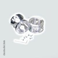 ISOTTA náboj pro montáž sportovních volantů provedení ALU BOXER Subaru Impreza -- rok výroby 93- ** pro vozy bez airbagu