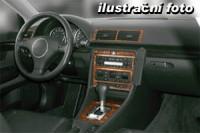 Decor interiéru Subaru Impreza -všechny modely rok výroby 05.93 - 05.95 -8 dílů přístrojova deska/ středová konsola