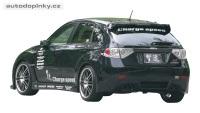 Chargespeed zadní nárazník Subaru Impreza WRX STi -- od roku výroby 2008-