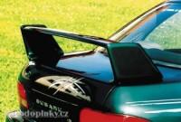 Autostyle zadní spoiler křídlo Type FIGHTER II Subaru Impreza -- rok výroby -10/00