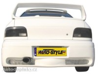 Autostyle zadní spoiler kšilt nad okno Subaru Impreza WRC -- rok výroby -10/00