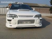 LESTER přední spoiler Subaru Impreza -- rok výroby 95-97