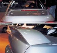 LESTER zadní spoiler s brzdovým světlem 35 LED Subaru Impreza