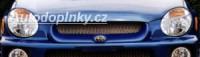 LESTER přední maska malá verze Subaru Impreza WRX -- do roku výroby -2002