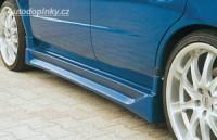 LESTER prahové nástavce Subaru Impreza od roku výroby 2003-