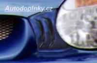 LESTER nasávač 2ks Subaru Impreza WRX od roku výroby 2001- (PA258)