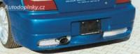 LESTER zadní spoiler pod nárazník Subaru Impreza WRX -- do roku výroby -2002