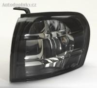 Přední blinkry kouřové Subaru Impreza -- rok výroby 97-00