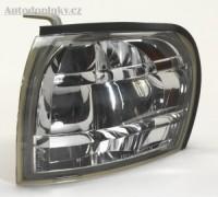 Přední blinkry chrom Subaru Impreza -- rok výroby 97-00