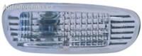 Boční blinkry chrom Subaru Impreza -- rok výroby 97-00