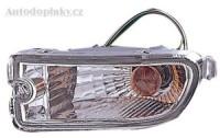 Přední blinkry Subaru Impreza WRX -- rok výroby 98-01 / čiré do nárazníku